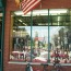 Claudio Specialty Foods storefront. Image provided by Historical Society of Pennsylvania