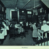 The Library. Image provided by Historical Society of Pennsylvania
