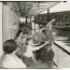 Children aboard &quot;Elizabeth Monroe Smith&quot; steamship on Delaware River. Image provided by Historical Society of Pennsylvania