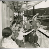 "Children aboard ""Elizabeth Monroe Smith"" steamship on Delaware River. Image provided by Historical Society of Pennsylvania"