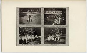 Philadelphia Sanitarium for Children. Image provided by Historical Society of Pennsylvania