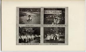 Philadelphia Sanitarium for Children. Image provided by Historical Society of Pennsylvania