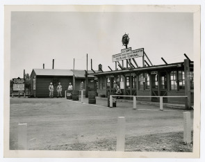 Hog Island Terminal. Image provided by Historical Society of Pennsylvania