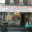D&#039;Angelo&#039;s Specialty Meats storefront. Image provided by Historical Society of Pennsylvania