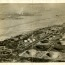 Petty&#039;s Island aerial view. Image provided by Historical Society of Pennsylvania