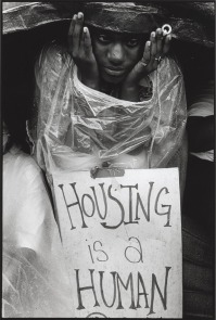 Housing is a Human