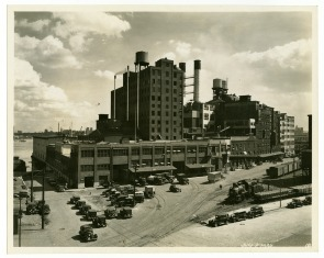 [Pennsylvania Sugar Company]. Image provided by Historical Society of Pennsylvania