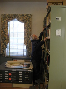 Germantown Historical Society Archive