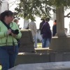 Laurel Hill Cemetery Tours