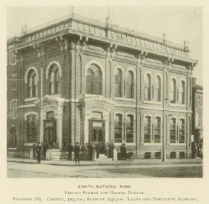 Hyperion Bank/Eighth National Bank Building