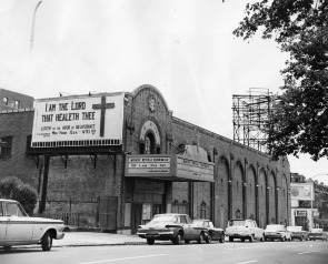 Commodore Theater (Miracle Revival Tabernacle)