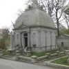 Disston Mausoleum