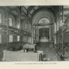 Sanctuary Interior 1909