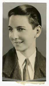 Edith, 1933